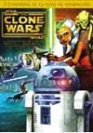 Star Wars : The Clone Wars - Temporada 1 - Vol. 2