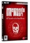 Memento Mori CD-ROM