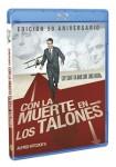 Con La Muerte En Los Talones (Blu-Ray)