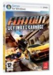 Flatout Ultimate Carnage CD-ROM