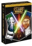 Pack Star Wars : The Clone Wars - 1ª Temporada