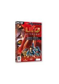UFO: AFTERLIGHT - CD-ROM