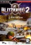 Blitzkrieg 2: Liberation CD-ROM