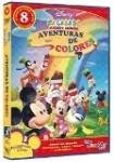 La Casa de Mickey Mouse : Aventuras de Colores