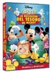 La Casa de Mickey Mouse : La Búsqueda del Tesoro de Mickey