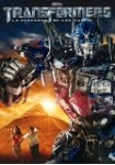 Transformers 2 : La Venganza de los Caídos