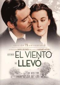 Lo Que El Viento Se Llevó (Ed. 75 Aniversario) (Blu-Ray)