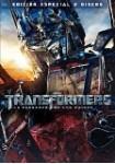 Transformers 2 : La Venganza de los Caídos (Ed. Especial)