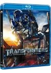 Transformers 2 : La Venganza de los Caídos (Blu-ray)