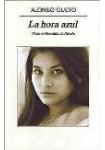 La hora azul ( 7 CDs Audiolibro ) Novela