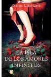 La isla de los amores infinitos ( 8 CDs Audiolibro ) Novela