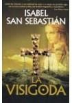 La visigoda ( 9 CDs Audiolibro ) Novela