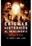 Enigmas históricos al descubierto. De Jesús a Bin Laden ( 4 CDs Audiolibro ) Pensamiento
