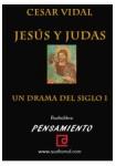 Jesús y Judas ( 6 CDs Audiolibro ) Pensamiento