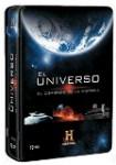 El Universo : El Comienzo de la Historia (Caja Metálica)
