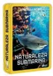 National Geographic : Naturaleza Submarina (Caja Metálica)
