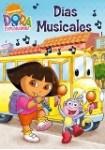 Dora la Exploradora : Días Musicales