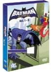 Pack Batman : El Intrépido - Vol. 1 - 3