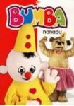 Bumba bumbalú DVD