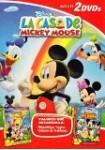 Pack La casa de Mickey Mouse : La Búsqueda del Tesoro de Mickey / Aventuras de Colores