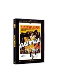 Tarántula! (1955) (Universal)