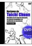 Nociones de Taichi Chuan ( LIBRO + DVD )