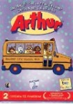 Pack Arthur Vol. 4 al 6