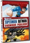 Superman / Batman : Enemigos Públicos