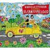 Radio La Colifata presenta El Canto del Loco: El Canto del Loco CD+DVD(2)