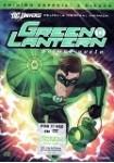 Green Lantern : Primer Vuelo