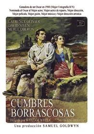 Cumbres Borrascosas (1939) (La Casa Del Cine)
