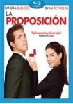 La Proposición (Blu-Ray)