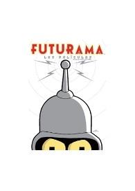 Futurama - Las Películas