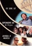 Pack Di que Sí + Superagente 86 De Película + Ahora o Nunca