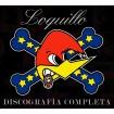 Discografía (Loquillo) (11 CD)