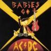 Babies go: AC DC - CD (1)
