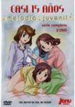 Casi 15 Años - Melodía Juvenil (Serie Completa)