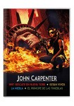Pack John Carpenter (4 Películas)