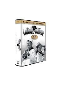 Laurel & Hardy : La Colección Definitiva