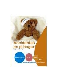 Bienvenido a la Vida: Accidentes en el hogar DVD