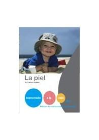 Bienvenido a la Vida: La Piel DVD
