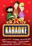 Karaoke LA TRINCA - DVD