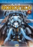 Robotech : The Macross Saga - Vol. 05