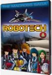 Robotech: The Macross Saga. Volumen 7