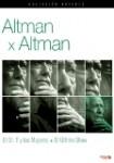 Altman x Altman - Colección Autores