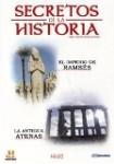 Secretos de la Historia (Mundos Perdidos) : El Imperio de Ramses / La Antigua Atenas