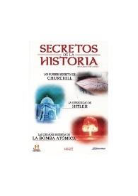 Secretos de la Historia (Mundos Perdidos) : Los Bunkers Secretos de Churchill / La Superciudad de Hitler / Las Ciudades Secretas