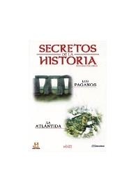 Secretos de la Historia (Mundos Perdidos) : Los Paganos / La Atlántida