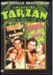 Tarzan Y Su Compañera + Tarzan Y Su Hijo