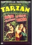 Tarzan De Los Monos + La Fuga De Tarzan